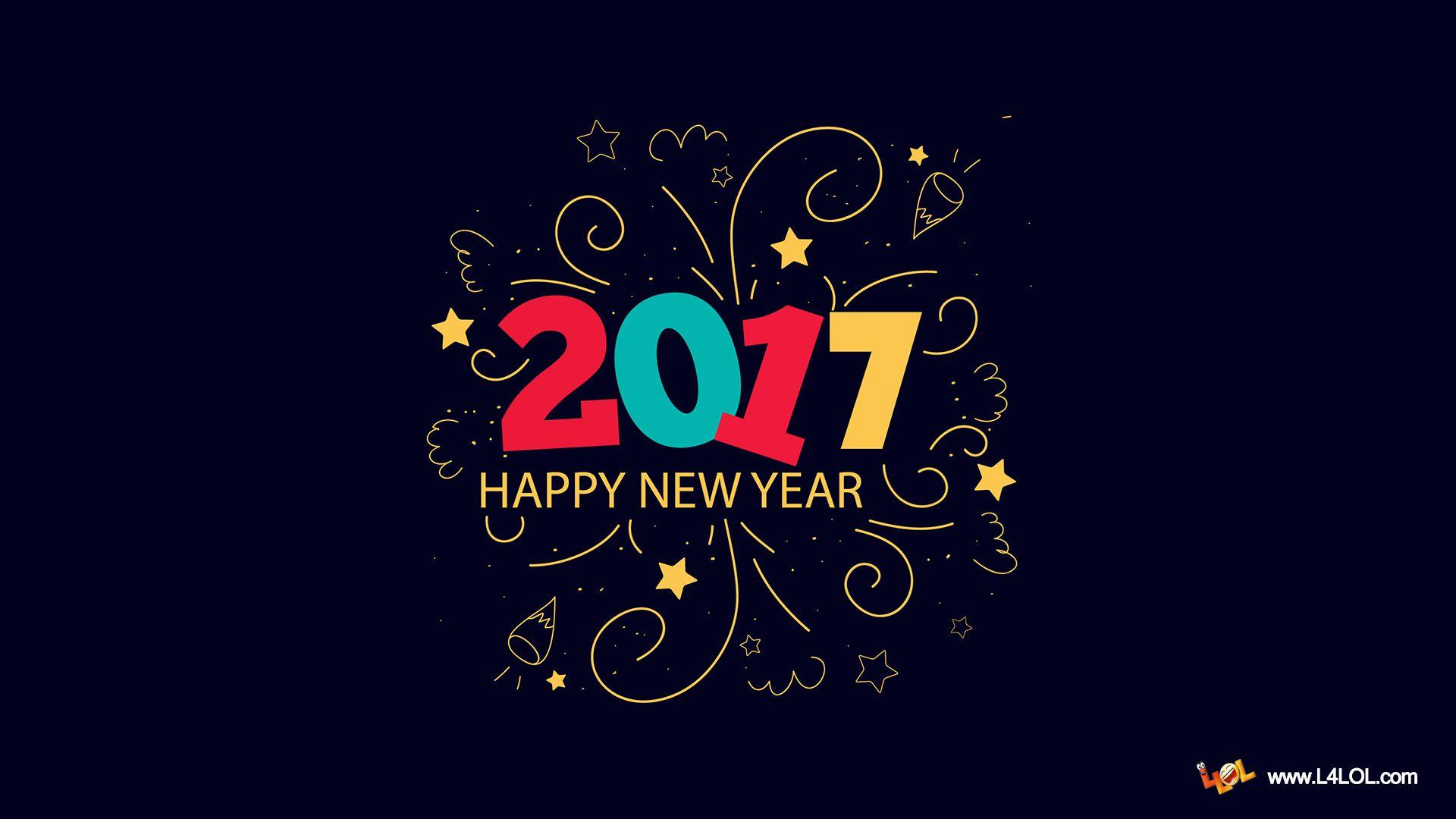 สวัสดีปีใหม่ 2560 จากเรา ทีมงาน ZuGeTor iT